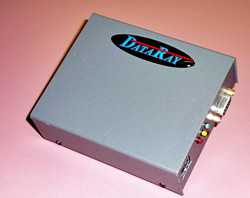 DataRay Advanced Printserver